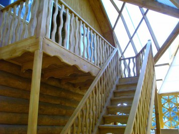 Одномаршевые лестницы (1)