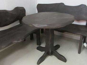 Стол и лавочки из сосны для кухни, бани, беседки, кафе, пиццерии, ресторана