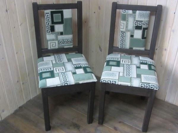 Деревянные мягкие стулья с обивкой для дома, кухни, кафе, ресторана